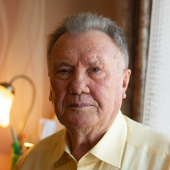 Ветерана АО МПП «Волгостальмонтаж» поздравили с юбилеем...