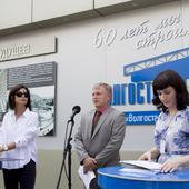 В День строителя сотрудники АО МПП «Волгостальмонтаж» получили заслуженное признание своих профессио...