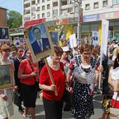 9 мая 2018 года коллектив АО МПП «Волгостальмонтаж» принял участие в шествии «Бессмертный полк»...