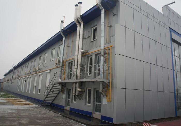 Проектирование и монтаж дымоходов