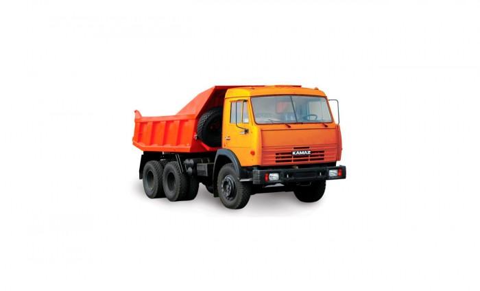 Самосвал «КамАЗ 55111» 13 тонн