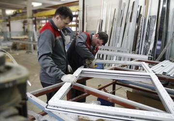 Изготовление и установка ПВХ-конструкций